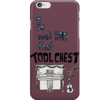 Emmet Otter approves iPhone Case/Skin