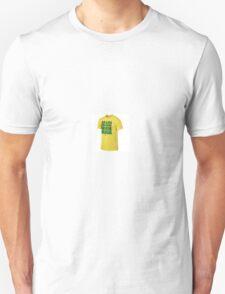 Brazil 2014 FIFA World Cup TShirt On Sale Unisex T-Shirt