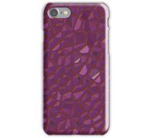 Purple Stone iPhone Case/Skin