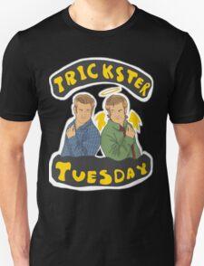 Trickster Tuesday T-Shirt