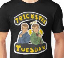 Trickster Tuesday Unisex T-Shirt
