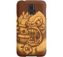 Donkey Kong Bananas Samsung Galaxy Case/Skin