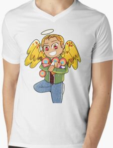 Archangels love there Candy Mens V-Neck T-Shirt