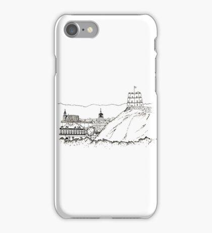 Vilnius iPhone Case/Skin