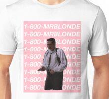 Reservoir Dogs - Mr. Blonde Hotline Bling Unisex T-Shirt