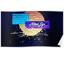 Alter Ego Logo Poster