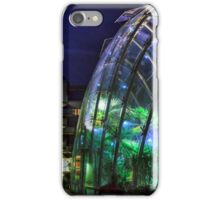 Ambient Greenhouse. iPhone Case/Skin