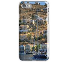 Ruined Windmills on High iPhone Case/Skin