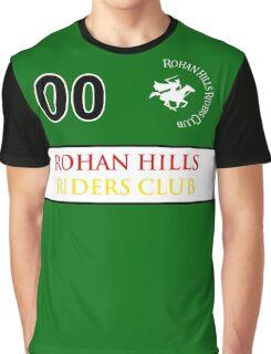 Rohan Hills Riders Club Graphic T-Shirt
