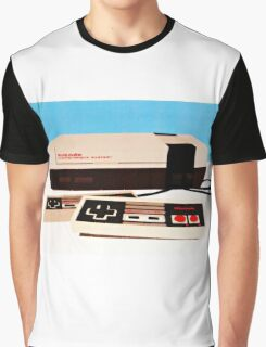 Classic Entertainment Graphic T-Shirt