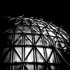 Ontario Place Cinesphere 2 Toronto Canada by Brian Carson