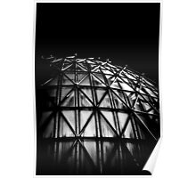 Ontario Place Cinesphere 2 Toronto Canada Poster