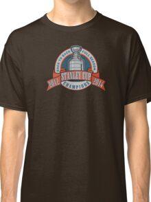 Back to Back Full Season Champions - Retro (Stitched) Classic T-Shirt