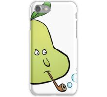 Pear Froot iPhone Case/Skin