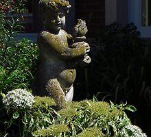Little Cherub  by wiggyofipswich