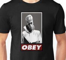 Twilight- Serve OBEY Unisex T-Shirt