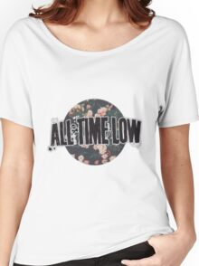 A.T.L Women's Relaxed Fit T-Shirt