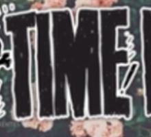 A.T.L Sticker