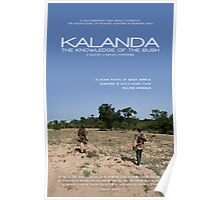 Kalanda Poster 2 Poster