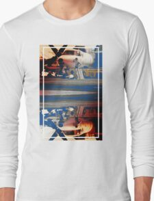 CRA Flight Deck 1 Warm Long Sleeve T-Shirt