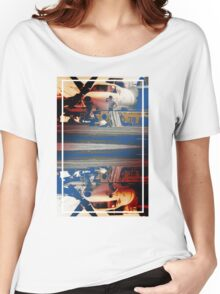 CRA Flight Deck 1 Warm Women's Relaxed Fit T-Shirt