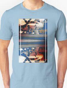 CRA Flight Deck 1 Warm Unisex T-Shirt