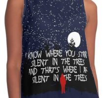 Twenty One Pilots - Trees Contrast Tank