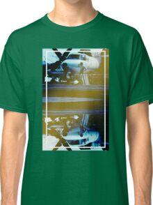 CRA Flight Deck 1 Cool Classic T-Shirt