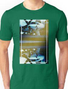 CRA Flight Deck 1 Cool Unisex T-Shirt
