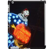 Classic SoCal Neon iPad Case/Skin