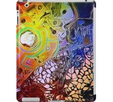 A Secret Whispered In Ears of Three Artists iPad Case/Skin
