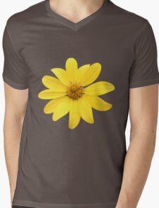 Oh Happy Day Mens V-Neck T-Shirt