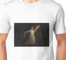 The Figure Unisex T-Shirt
