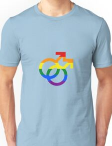 Gay Pride! Unisex T-Shirt