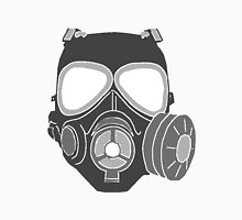 Graffiti Gas Mask Unisex T-Shirt