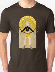 Terra Nouveau Unisex T-Shirt
