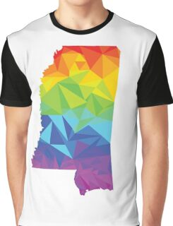 Crystalsippi Graphic T-Shirt