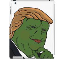 Trump Pepe iPad Case/Skin