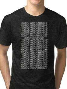 It's Not Unusual Tri-blend T-Shirt