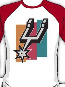 Spurs Nation  T-Shirt