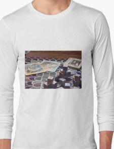 Play Time Long Sleeve T-Shirt