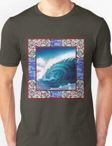 wavescape Unisex T-Shirt