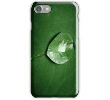 dermico water buble iPhone Case/Skin