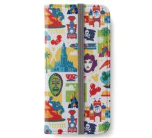 DL-skin iPhone Wallet/Case/Skin