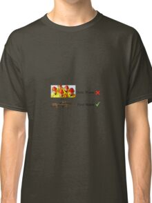 New Wave First Wave Classic T-Shirt