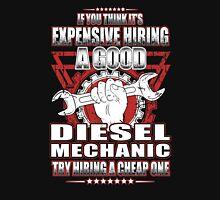 Diesel Mechanic Tshirt Unisex T-Shirt
