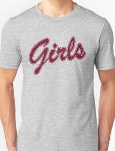 FRIENDS GIRLS SWEATSHIRT Unisex T-Shirt