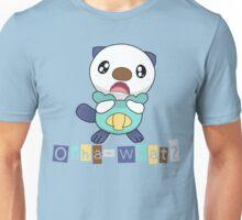 Osha-What? Unisex T-Shirt