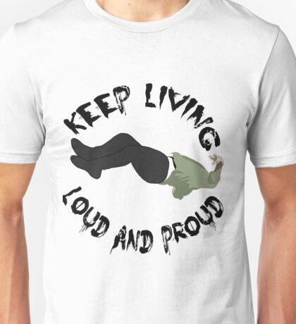 Beartooth Beaten in Lips Unisex T-Shirt
