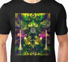 GREEN KNIGHT 1 Unisex T-Shirt